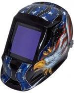 Instapark ADF Series GX990T Auto Darkening Welding Helmet