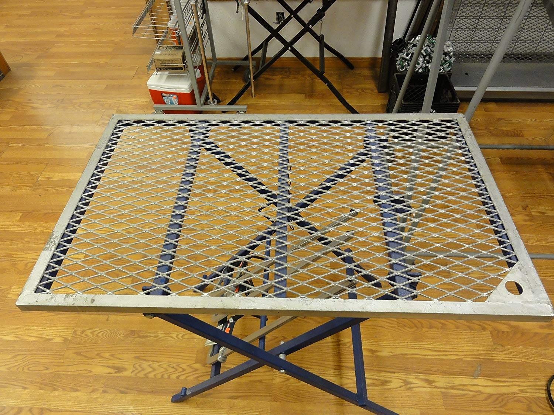 Norstar's Welding Table