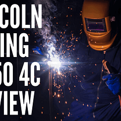 Lincoln Viking 3350 4C Review