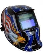 Instapark ADF Series GX-500S Welding Helmet