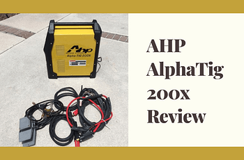 AHP AlphaTig 200x Review