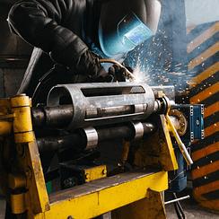 Eastwood 135 MIG welder review