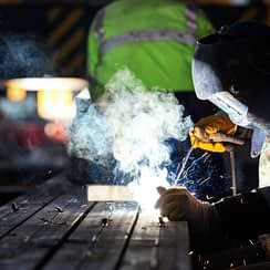 What Is Stick Welding Used For