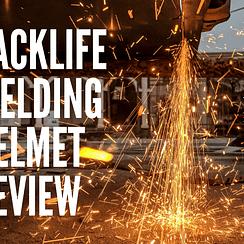 Tacklife Welding Helmet Review