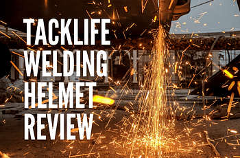 Tacklife Welding Helmet Review
