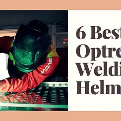 Best Optrel Welding Helmet