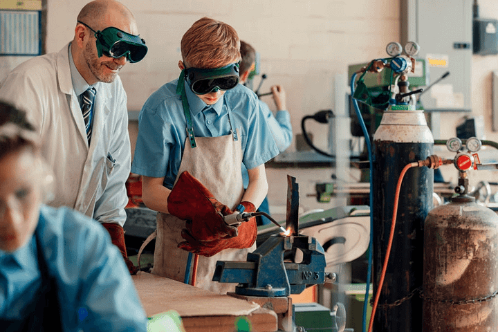 Best Welding Schools in the United States