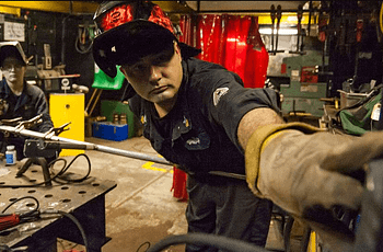 Automobile Welders