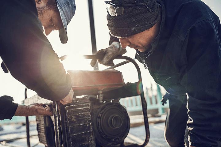 Best Welder Generator