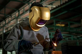 Best Welding Jackets